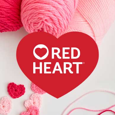 Red Heart Wool